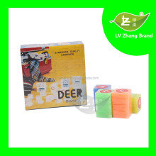 Wholesale Deer Brand High Qualitys Smokeless Camphor Tablet/Block/Balls