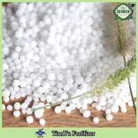 granule Urea 46 nitrogen fertilizer