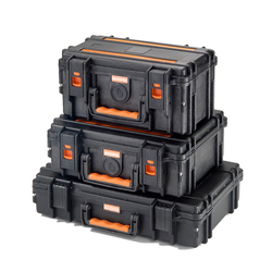 382615 IP67 Speaker Flight Case