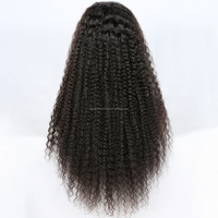 New Arrival 360 Lace Wig 8a Unprocessed Brazilian Virgin deep wave