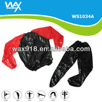 Sport PVC sauna suit for weight lose
