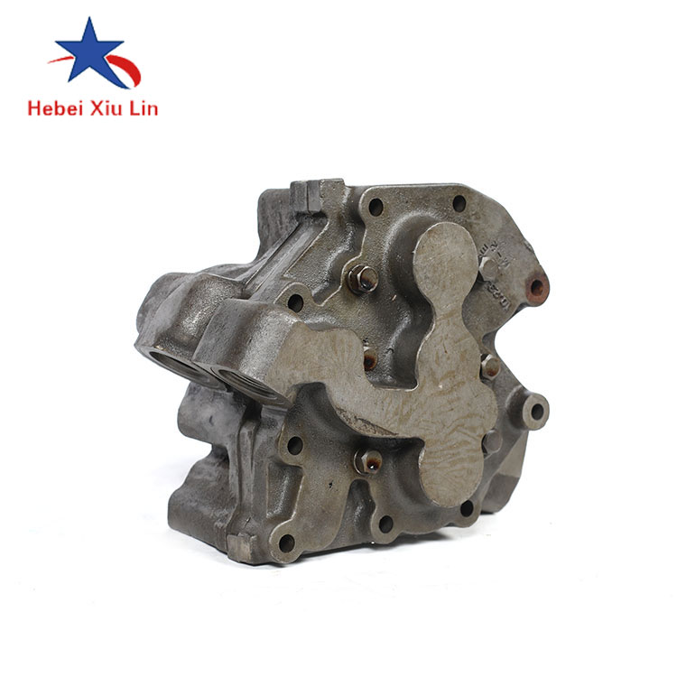 6880121 high pressure hydraulic ram oil pump assembly for sale