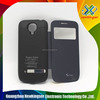 High quality stylish Power Bank 3000mAh for samsung s4 mini