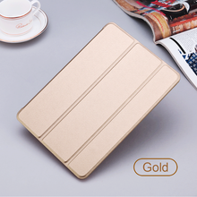 Customized Logo Back PU Leather Tablet Cover For iPad Mini Tablet Cover 8 inch Silicone