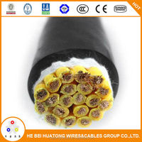 PVC Sheathed Flexible Control Cable