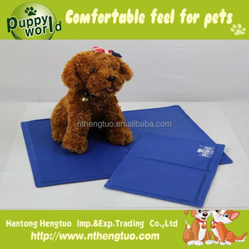 hot sell Summer gel cool mat for pet