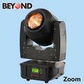 stage effect machine led beam light 60w zoom moving head stage light