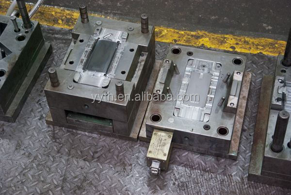 Plastic Injection Mold Make Cell Phone Case, plastic injection <strong>mould</strong> for iphone