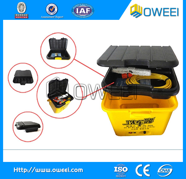 mini haute pression laveur de voiture portable lectrique batterie propuls laveur de voiture. Black Bedroom Furniture Sets. Home Design Ideas