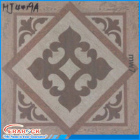Non-slip exterior floor tile wholesale tile floor ceramic 40x40
