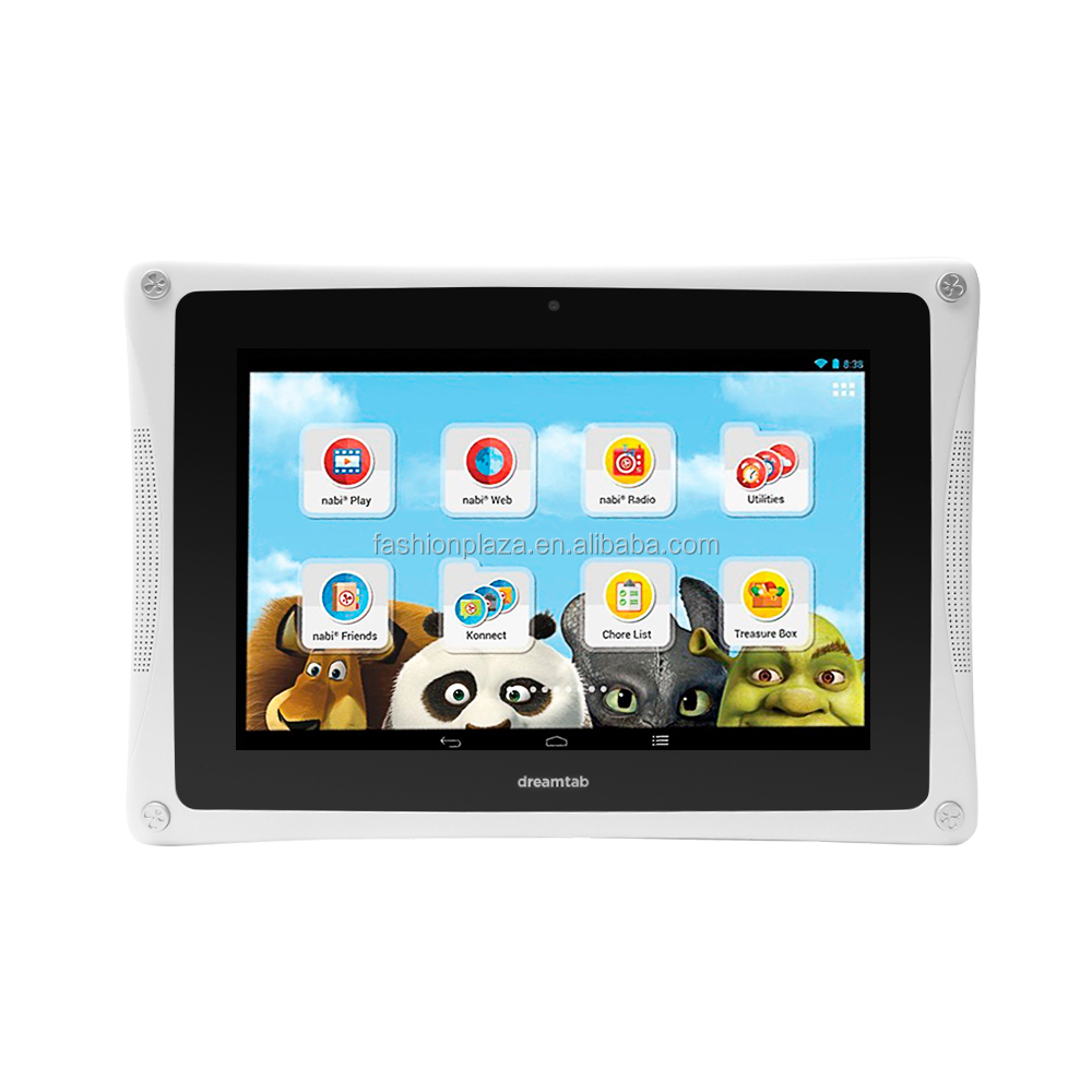 8 inch NFC kids android tab with handwriting pen tablet pc