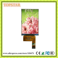 "TS8150D 5.0"" tft lcd capacitive touch screen module 540*960 resolution"