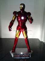 life size resin , fiber glass statue IM-2