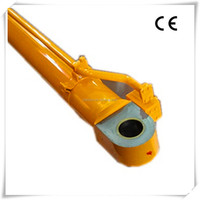 High quality!! Hydraulic Ram/Cylinder For Engineering Machinery