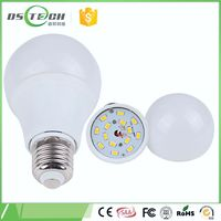 Dawson High quality long-life e27 led light bulb cool white 3w 5w 7w 9w 12w led lighting bulb