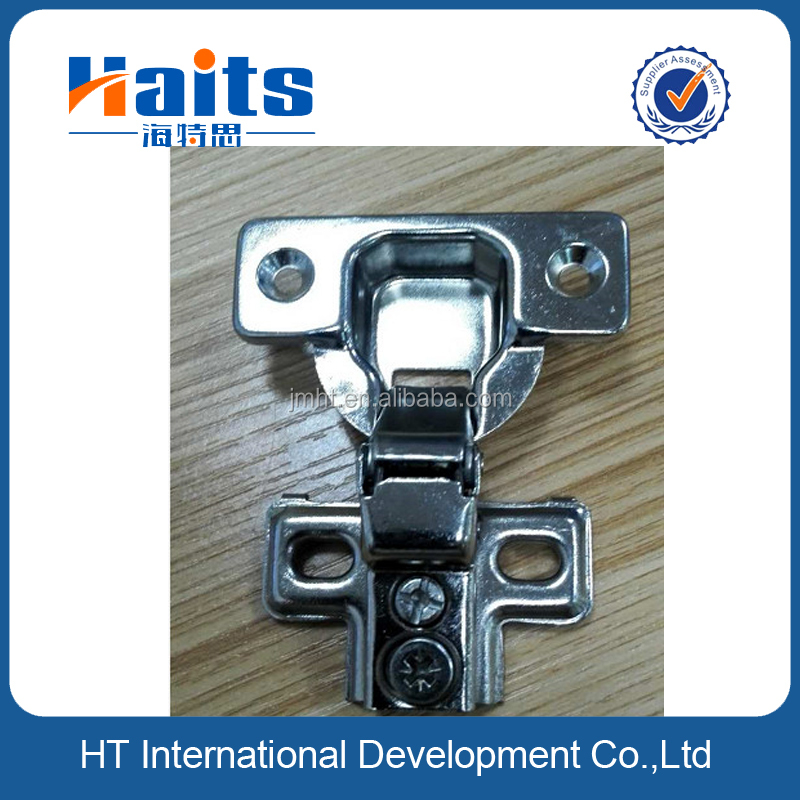 3D American Hinge Short Arm Hinges Door Cabinet Furniture Accessories Fittings for Furniture