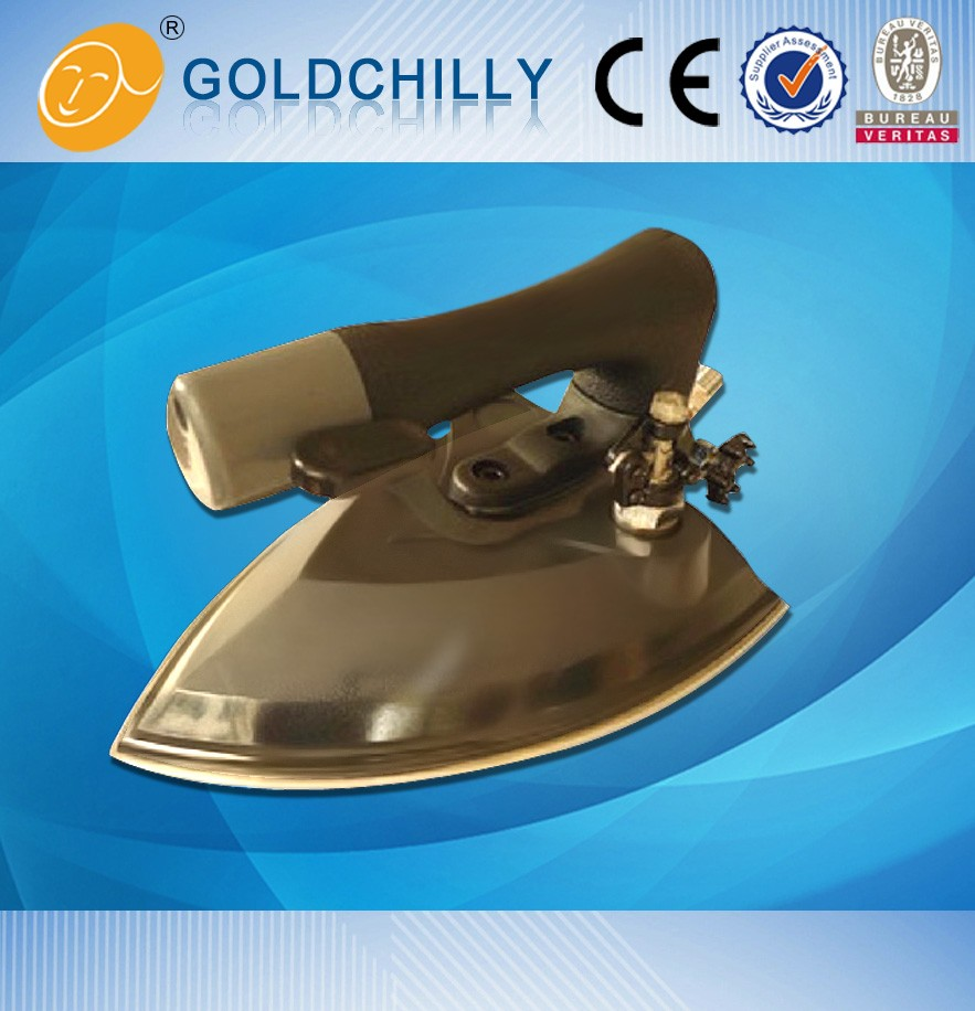 Hot-Selling high quality low price laundry machine dry clean steam iron