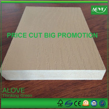 TIME LIMIT PROMOTION cutting board WPC PVC foam board for building formwork-18
