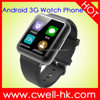 Hot Selling Smart Fashion Mobile Watch Smart Q1 Brand Watch Phones Support SIM Card And Android Watch Phone