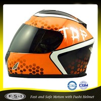 Chinese full face motorcycle helmet for adult 606
