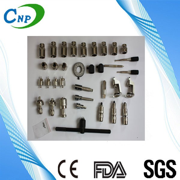 CRI200 Denso common rail injecting tools for test bench