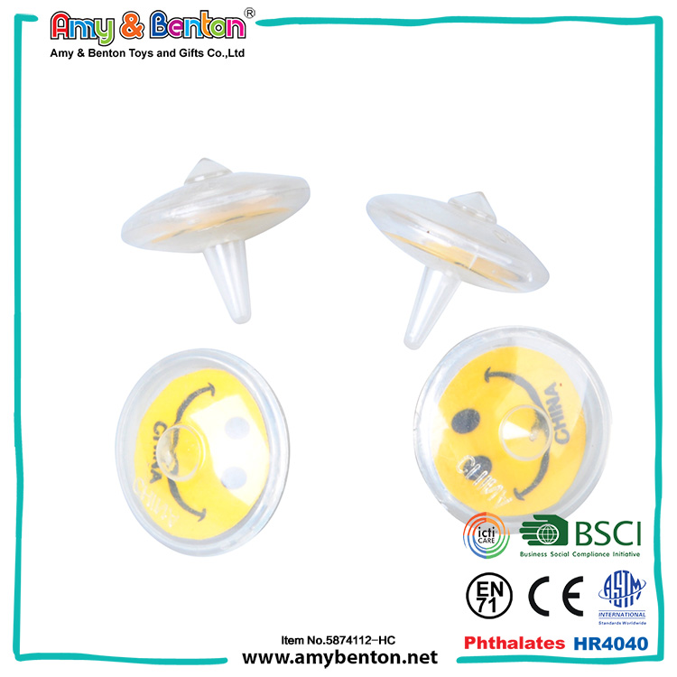 2015 Hot Sale Plastic arabic toys spin beyblade for children