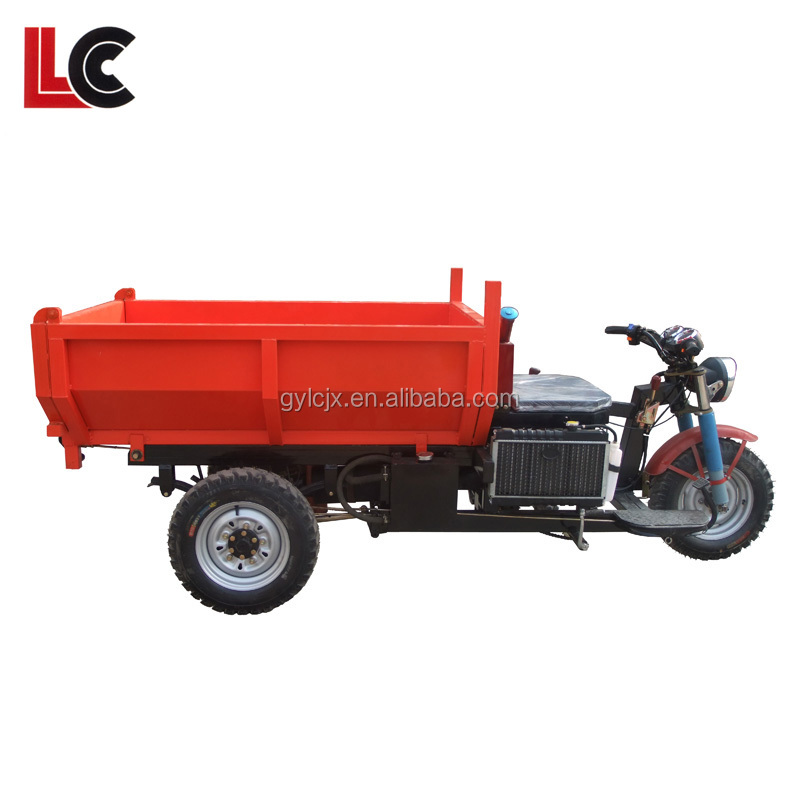 cheap diesel tricycle for cargo / high quality cargo diesel car