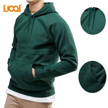 Supreme Hoodie Men Custom Plain Printied Embroidered Design Wholesale Pullover Hoody