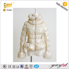 new arrival high-level well designed hot selling women padded clothing