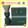 High output fish feed pellet machine rice husk pellet mill catfish feed pellet machine