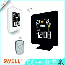 most accurate home weather station , cheap color small weather station for home