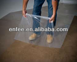 floor/hard surface protective film