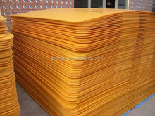 China Professional Corrugated PP Thermoforming Plasitc Sheet Wholesaler