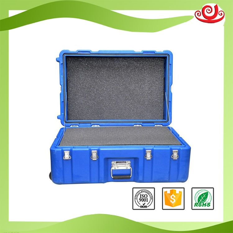 Tricases factory wholesale low price IP67 PP plastic outdoor waterproof case RS820