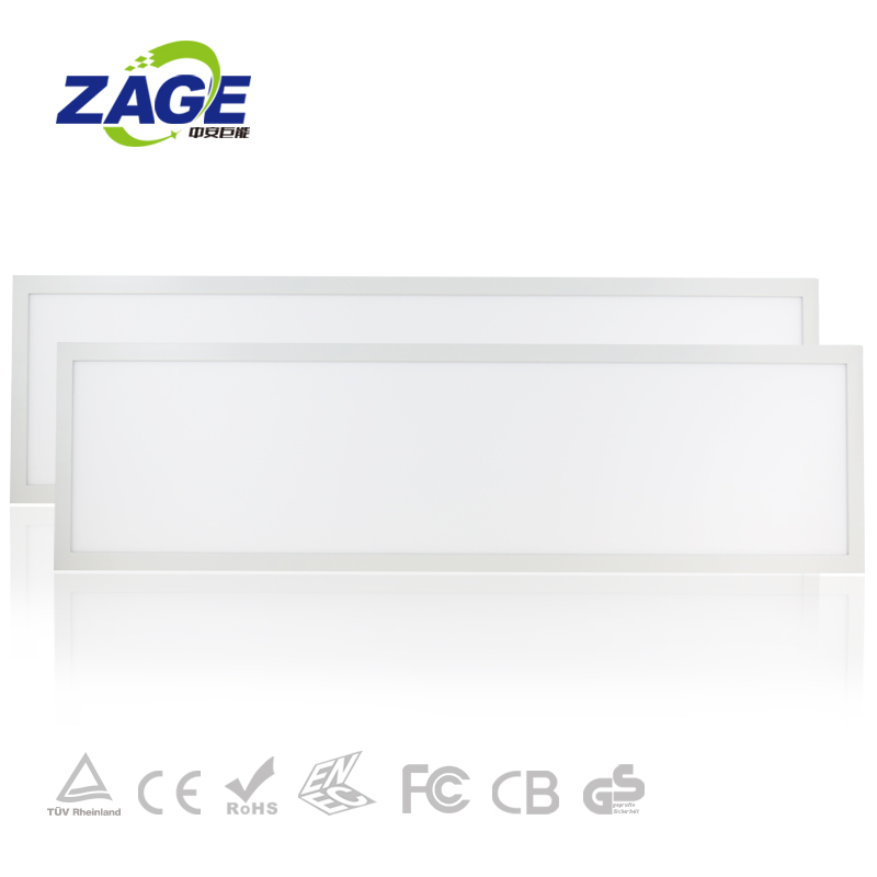 Slim Led Panel Suspend Led Light Frameless Led Light Panel