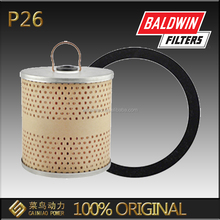 P26 Engines filter Lube Element