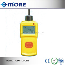 MR-KP830 multi gas detector connected with computer PH3, CH2O, H2S, NH3, Portable Ammonia Gas Detector