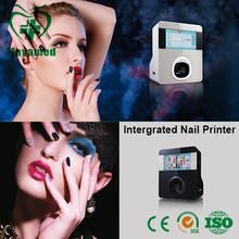 China Good price MY-S112 digital Intergrated Desktop Nail Art Printer machine for sale