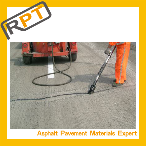 Shanghai Roadphalt ,very perfect road surface assistant _ sealant_crack filler