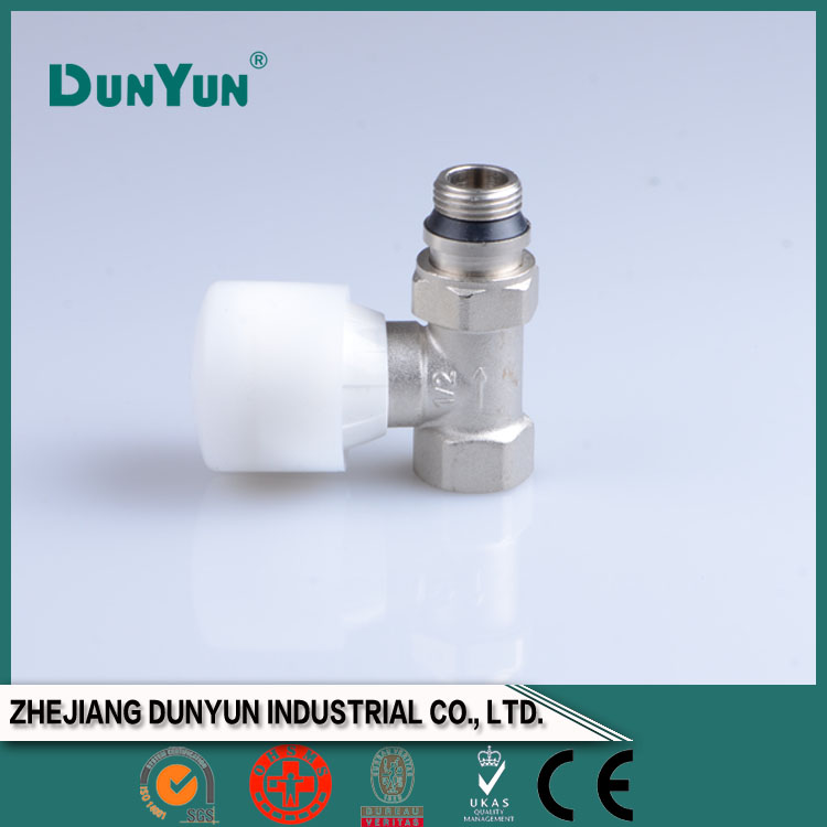 DN20 temperature control thermostatic mixing valve