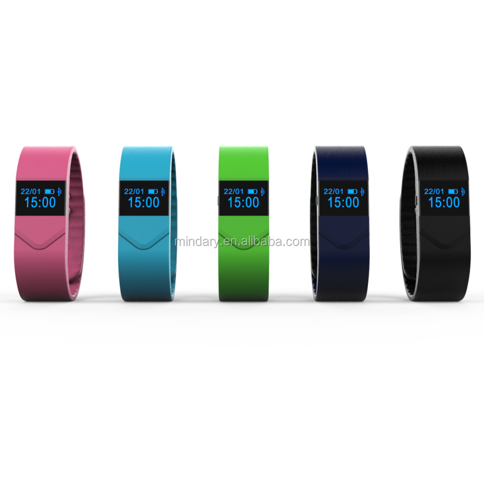 fitness tracker smart band Pedometer Calorie monitor Blood Pressure Call alert Time Sync smart bracelet M5