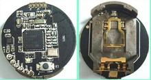 cc2541iBeacon for android APP/ Can be modify to thinnest ibeacon