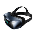 New Arrival ! High quality 2k resolution 2560*1440 all in one vr 3d glasses virtual reality magicsee m3 vr headset for PS4 game