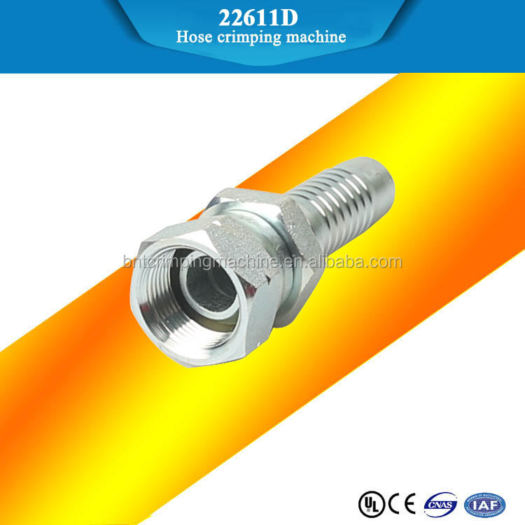 2017 barnett AN4,6,8,10 0/45/90/180 Degree Mini Fuel Hose Fitting, hose connector 22611D
