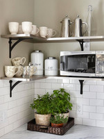 New Design Stainless Steel Kitchen corner Shelf