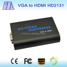 Supper Quality Cctv Converter Vga To Coax HDMI Converter