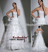 EB265 Beauty tulle lace classic Wedding dress sweetheart corset bridal dress