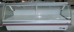 comercial supermarket used refrigeration equipment