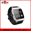 2015 new Uwatch UX Smart Watch Phone Bluetooth smartWatch With Heart Rate Sensor