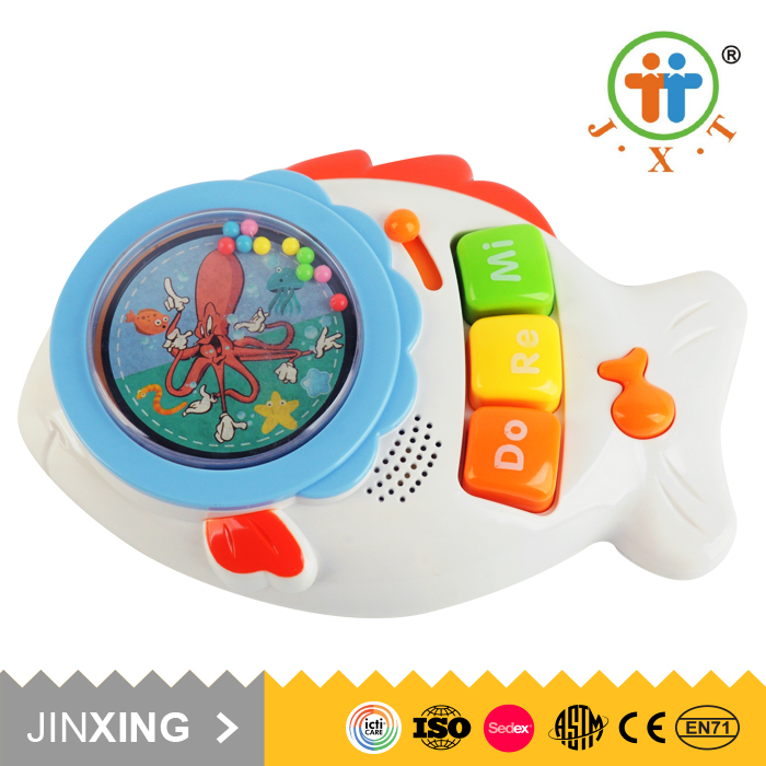 Most popular cheap funny learning resources baby toys musical for kids